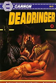 Deadringer Poster