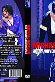 Michael Jackson: 30th Anniversary Celebration Poster
