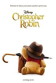 Résultats de recherche d'images pour «christopher robin poster»