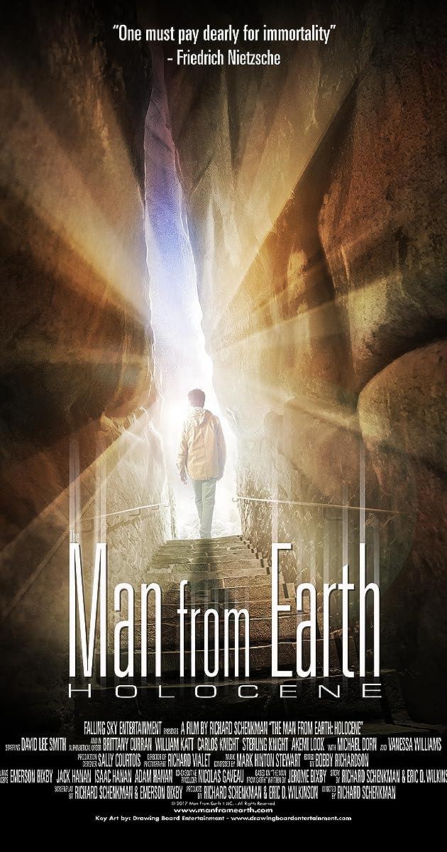 the man from earth deutsch