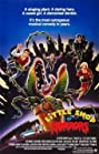 Little Shop of Horrors (1986) Poster