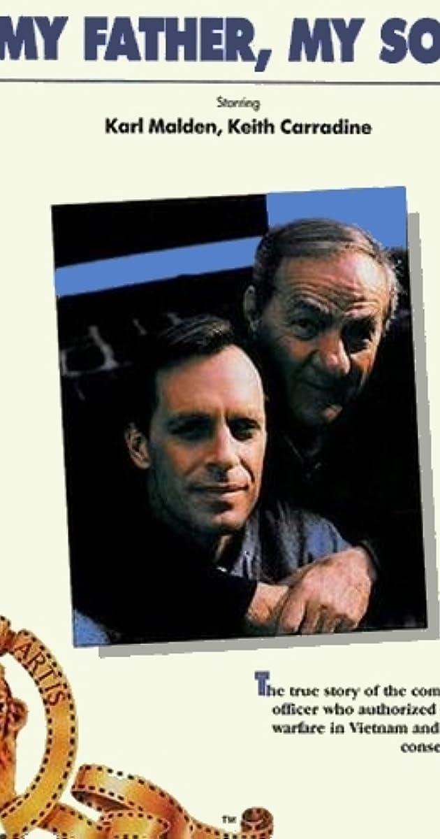 my father my son tv movie 1988 imdb