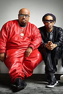 Goodie Mob Picture