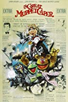 The Great Muppet Caper (1981) Poster