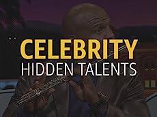 Celebrity Hidden Talents