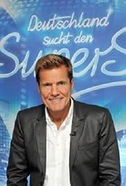 Deutschland sucht den Superstar Poster
