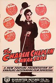 The Chaplin Cavalcade Poster