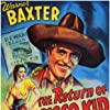 Lynn Bari and Warner Baxter in The Return of the Cisco Kid (1939)