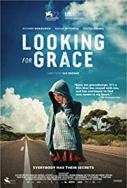 Looking for Grace Poster