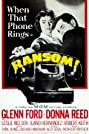 Ransom! (1956) Poster