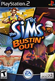 The Sims: Bustin' Out (2003) Poster - Movie Forum, Cast, Reviews