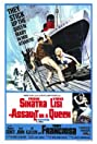 Assault on a Queen (1966) Poster