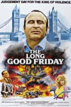 The Long Good Friday (1980) Poster