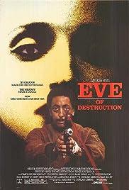 Eve of Destruction Poster