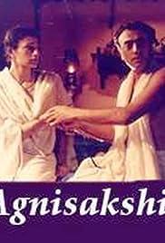 Agni Sakshi Poster