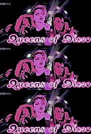 Queens of Disco Poster