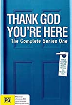 Thank God You're Here