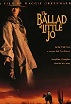 Primary image for The Ballad of Little Jo