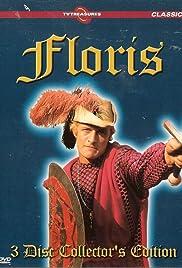 Rond Floris Poster