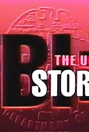 FBI: The Untold Stories Poster