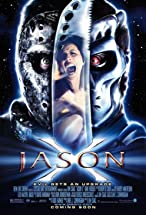 Primary image for Jason X