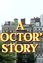 A Doctor's Story Poster