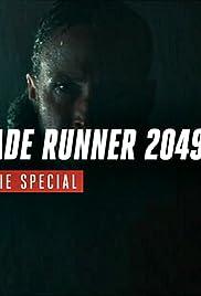 Blade Runner 2049 Movie Special Poster