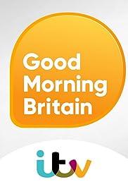 Good Morning Britain Poster