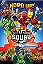 The Super Hero Squad Show (2009) Poster