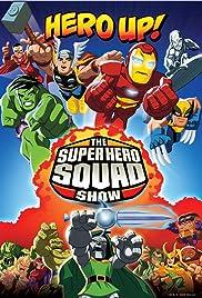 The Super Hero Squad Show Poster