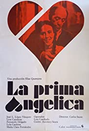 Cousin Angelica(1974) Poster - Movie Forum, Cast, Reviews