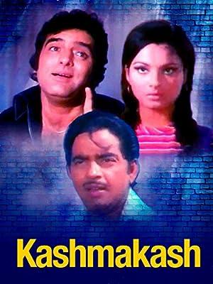 Shatrughan Sinha Kashmakash Movie