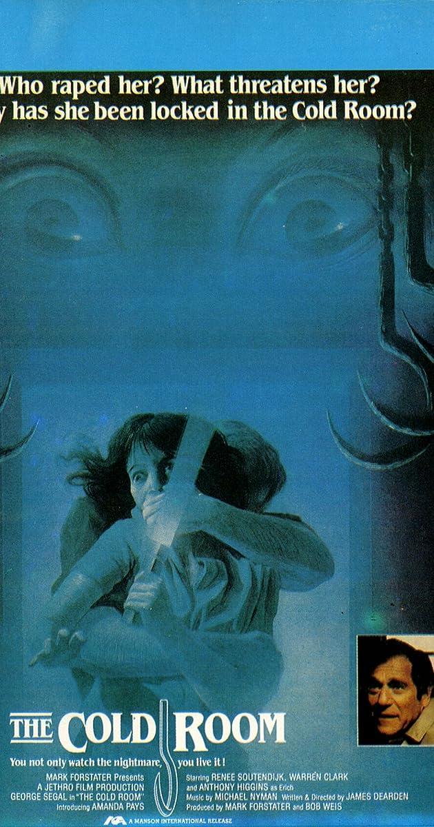 The Cold Room (TV Movie 1984) - IMDb