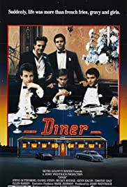 Diner Poster