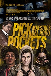 Pickpockets en streaming