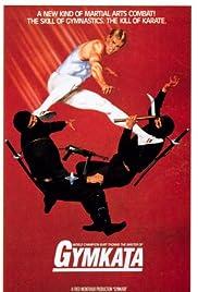 Gymkata(1985) Poster - Movie Forum, Cast, Reviews