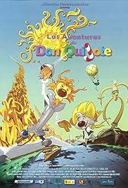 Las aventuras de don quijote 2010 imdb las aventuras de don quijote poster fandeluxe Gallery