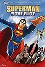 Superman vs. The Elite