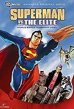 Primary image for Superman vs. The Elite