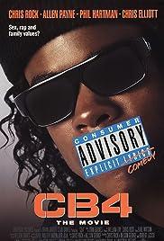 CB4 Poster