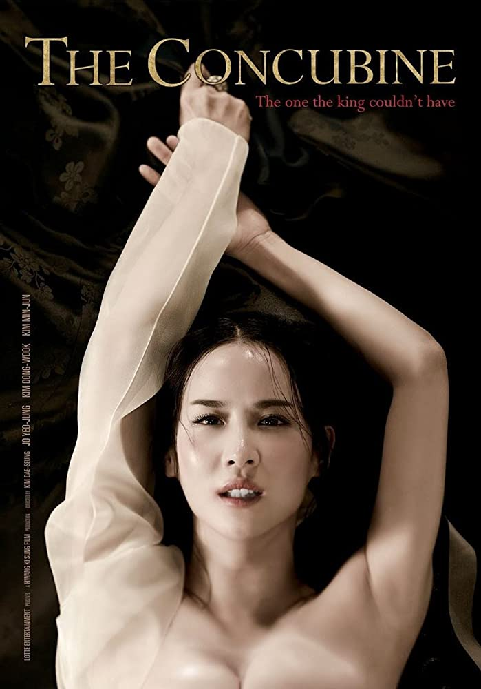 18+ The Concubine 2012 Korean 450MB BluRay 480p x264 ESubs