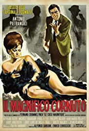 The Magnificent Cuckold (1964) Poster - Movie Forum, Cast, Reviews