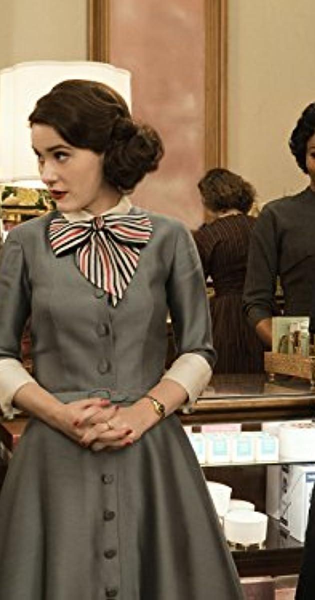 """The Marvelous Mrs. Maisel"" Doink (TV Episode 2017) - IMDb - photo#5"