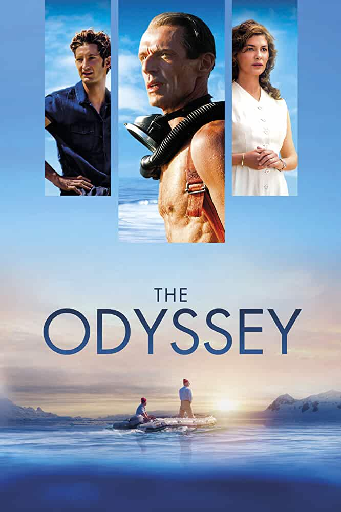The Odyssey 2016 Dual Audio 720p Bluray [Urdu + French] BluRay Esubs