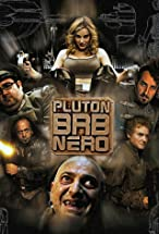 Primary image for Plutón B.R.B. Nero