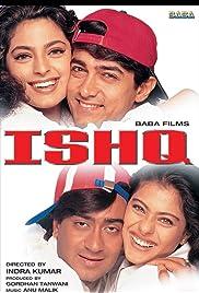 Ishq Poster