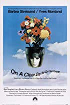 On a Clear Day You Can See Forever (1970) Poster