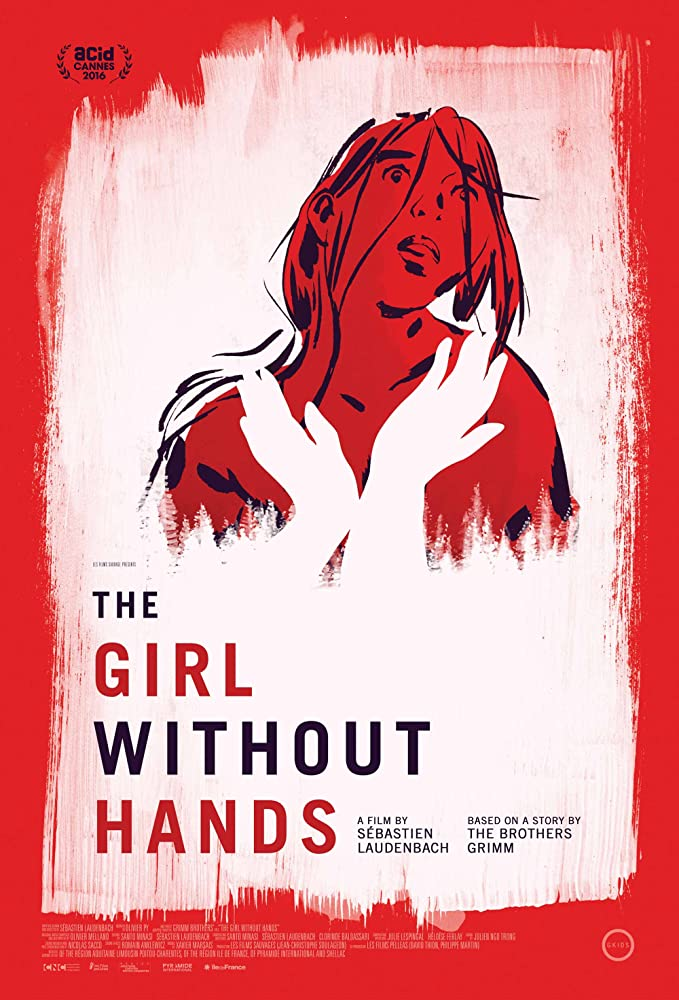 فيلم The Girl Without Hands 2016 مترجم