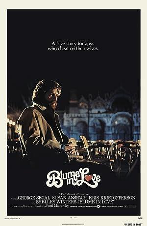 Blume in Love (1973)