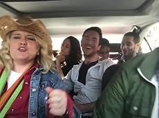 Aaron's Uber